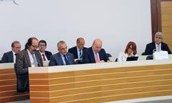 Nisan Meclisi'ne Gümrük ve Ticaret Bakanı Bülent Tüfenkci Konuk Oldu 03
