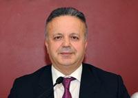 İSO Meclis Başkan Yardımcısı İsmail Gülle
