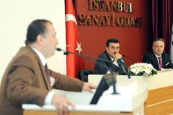 Nisan Meclisi'ne Gümrük ve Ticaret Bakanı Bülent Tüfenkci Konuk Oldu 01
