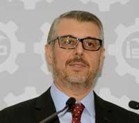 Türkiye Sigorta Birliği Yönetim Kurulu Başkanı Can Akın Çağlar