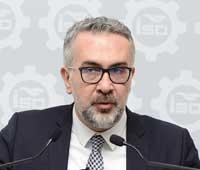 Gartner Türkiye Kıdemli Yönetici Ortağı Yunus Özdemir