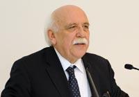 Milli Eğitim Bakanı Prof. Dr. Nabi Avcı
