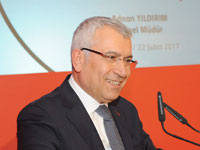 Türk Eximbank Genel Müdürü