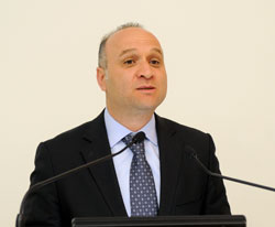 Borsa İstanbul (BİST) Genel Müdürü Tuncay Dinç
