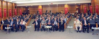 İSO Meclisi, Milli İradeye Saygı ve Demokrasiye Koşulsuz Sahip Çıkma Gündemi ile Toplandı 06