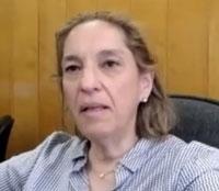 Zeynep Bodur Okyay,President of ICI Assembly