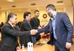 Türk İş Dünyası, Mekke Ticaret ve Sanayi Odası Üyeleri ile Odakule'de Buluştu 02