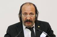 İSO Yönetim Kurulu Başkan Yardımcısı Adnan Dalgakıran