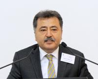 14. Grup Meslek Komitesi Başkanı Bülent İyikülah