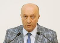 38. Grup Meslek Komitesi Başkanı İlhan Bayrak