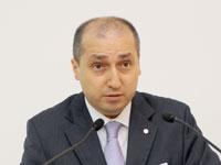 24. Grup Meslek Komitesi Başkanı Mehmet Ali Fincan