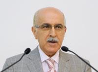 İSO Meclis Üyesi M. Nuri Görenoğlu