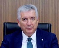 Erdal Bahçıvan, Chairman of the ICI Board