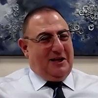 BESİAD Başkanı Mustafa Tecdelioğlu