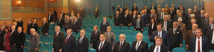 İstanbul Sanayi Odası Vakfı, Mütevelli Heyet Toplantısını Gerçekleştirdi