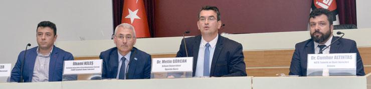 NATO Tedarik ve İhale Süreçleri Bilgilendirme Semineri Yapıldı
