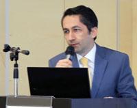 Nükleer Enerji Proje Uygulama Daiersi Başkanı Necati Yamaç