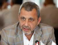 İstanbul Ticaret Odası Başkanı İbrahim Çağlar