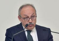 Çalışma ve Sosyal Güvenlik Bakanı Ahmet Erdem