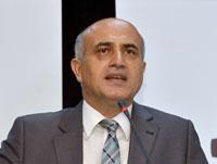 Bayrampaşa Kaymakamı Osman Aslan Canbaba