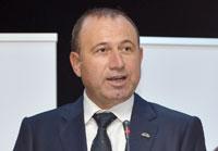 PAGDER Başkanı Reha Gür