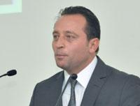 İstanbul İl Milli Eğitim Müdür Yardımcısı Serkan Gür