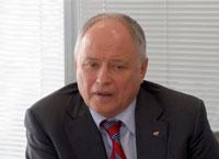 OPORA Russia Onursal Üyeleri Kurulu Başkanı Sergy Borisov