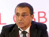 Tuzla OSB Başkanı Recep Bilal Hancı