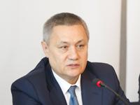 Özbekistan Başbakan Yardımcısı Rustam Azimov