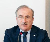 İSO Yönetim Kurulu Sayman Üyesi Sadık Ayhan Saruhan