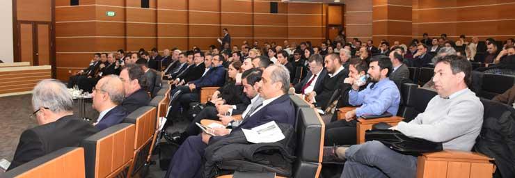 """""""İSO-Özbekistan Ülke Günü""""nde İki Ülke Arasındaki İş Fırsatları Konuşuldu 02"""
