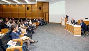 İSO, Özel İstihdam Büroları ve Geçici İş İlişkisi Semineri Düzenledi