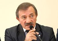 İSO Meclis Üyesi Ömer Karadeniz