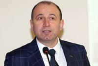 PAGDER Yönetim Kurulu Başkanı Reha Gür