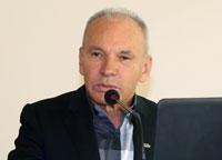 Ege Bölgesi Sanayi Odası Meclis Başkanı Salih Esen