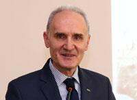 İstanbul Ticaret Odası Meclis Başkanı Şekip Agdaviç