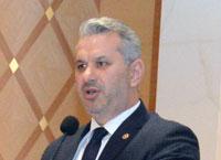 İstanbul Milletvekili Hasan Turan
