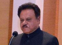 Pakistan İstanbul Başkonsolosu Dr. Yousaf Junaid