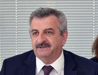İSO Meclis Başkan Yardımcısı<br />Hasan Büyükdede