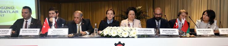 İSO'nun Düzenlediği Belarus Ülke Günü'nde Yatırım Fırsatları Ele Alındı 02