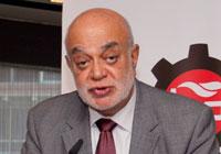 Peru'nun Ankara Büyükelçisi Santiago Marcovich Monasi