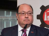 Şili'nin Ankara Büyükelçisi Jose Manuel Silva
