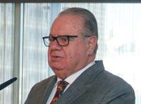 Kolombiya'nın Ankara Büyükelçisi Juan Alfredo Pinto Saavedra