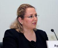 Ekonomi Bakanlığı, İthalat Genel Müdürlüğü Daire Başkanı Ayşegül Atay