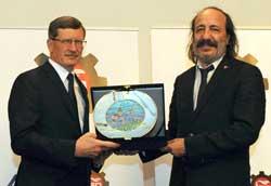 """İSO'nun Düzenlediği """"Rusya: Türkiye İçin Fırsatlar"""" Etkinliğine İlgi Büyük Oldu 01"""