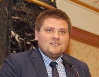 Rusya Federasyonu Türkiye Ticaret Mümessilliği Müşaviri Alexander Bakustin
