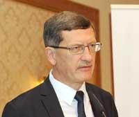 Rusya İstanbul Başkonsolosu Andrey Podelyshev