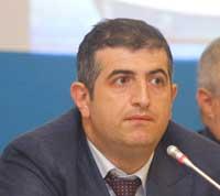 SAHA İstanbul Yönetim Kurulu Başkanı Haluk Bayraktar