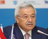 İstanbul Ticaret Odası Meclis Başkanı Öztürk Oran