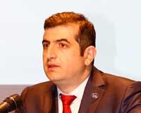 SAHA İstanbul Başkanı Haluk Bayraktar